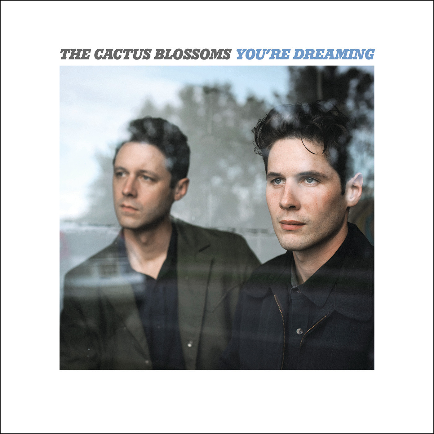 Image result for The Cactus Blossoms - You're Dreaming
